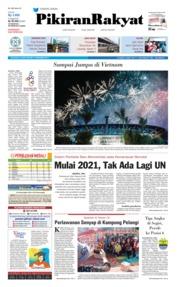 Pikiran Rakyat / 12 DEC 2019
