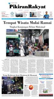 Pikiran Rakyat / 06 JUL 2020