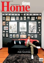 bintang Home / ED 384 JUN 2018
