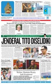 Surabaya Pagi / 16 OCT 2018