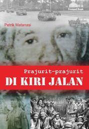 Cover Prajurit-prajurit di Kiri Jalan oleh