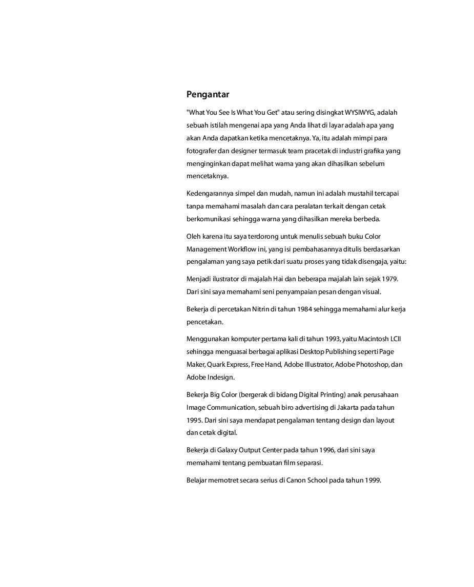 Jual buku johntefon s color management workflow oleh Coloring book for adults gramedia