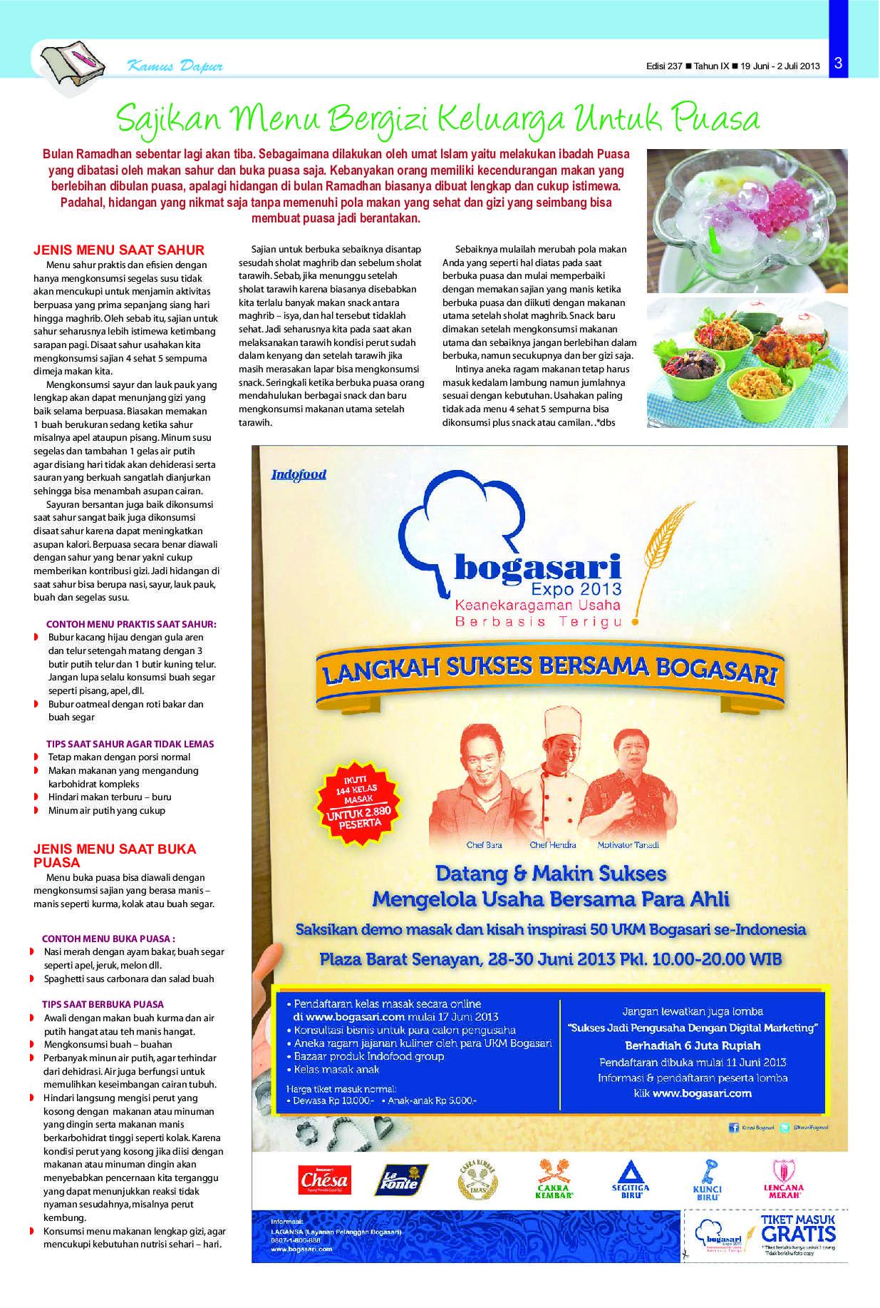 Lezat Magazine 19 02 July 2013 Gramedia Digital