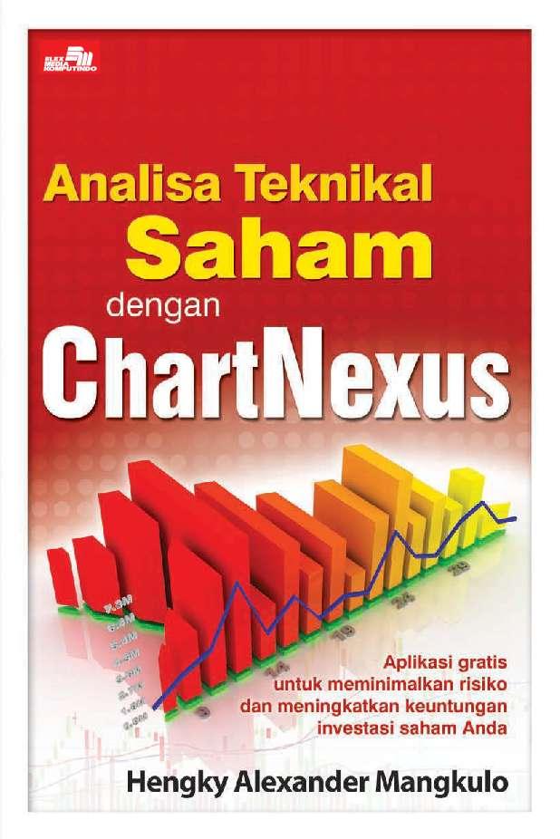 Buku analisa teknikal forex