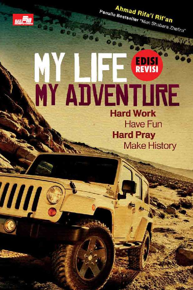 my life my adventure draft My life of high adventure grant h pearson prentice-hall, 1962 - denali national park and preserve frontier and pioneer life mount mckinley national park :.