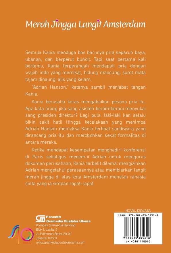 Sandiwara Langit Ebook