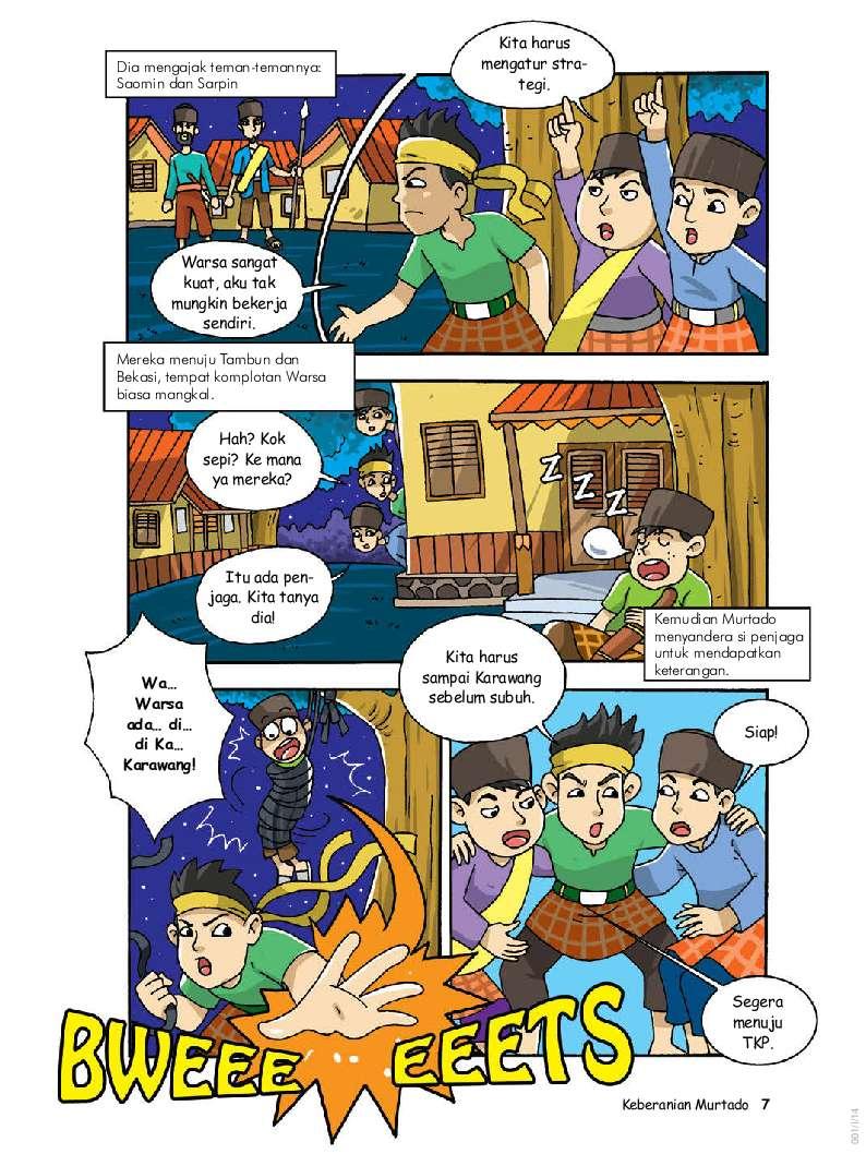 Image Result For Cerita Rakyat Si Pitung