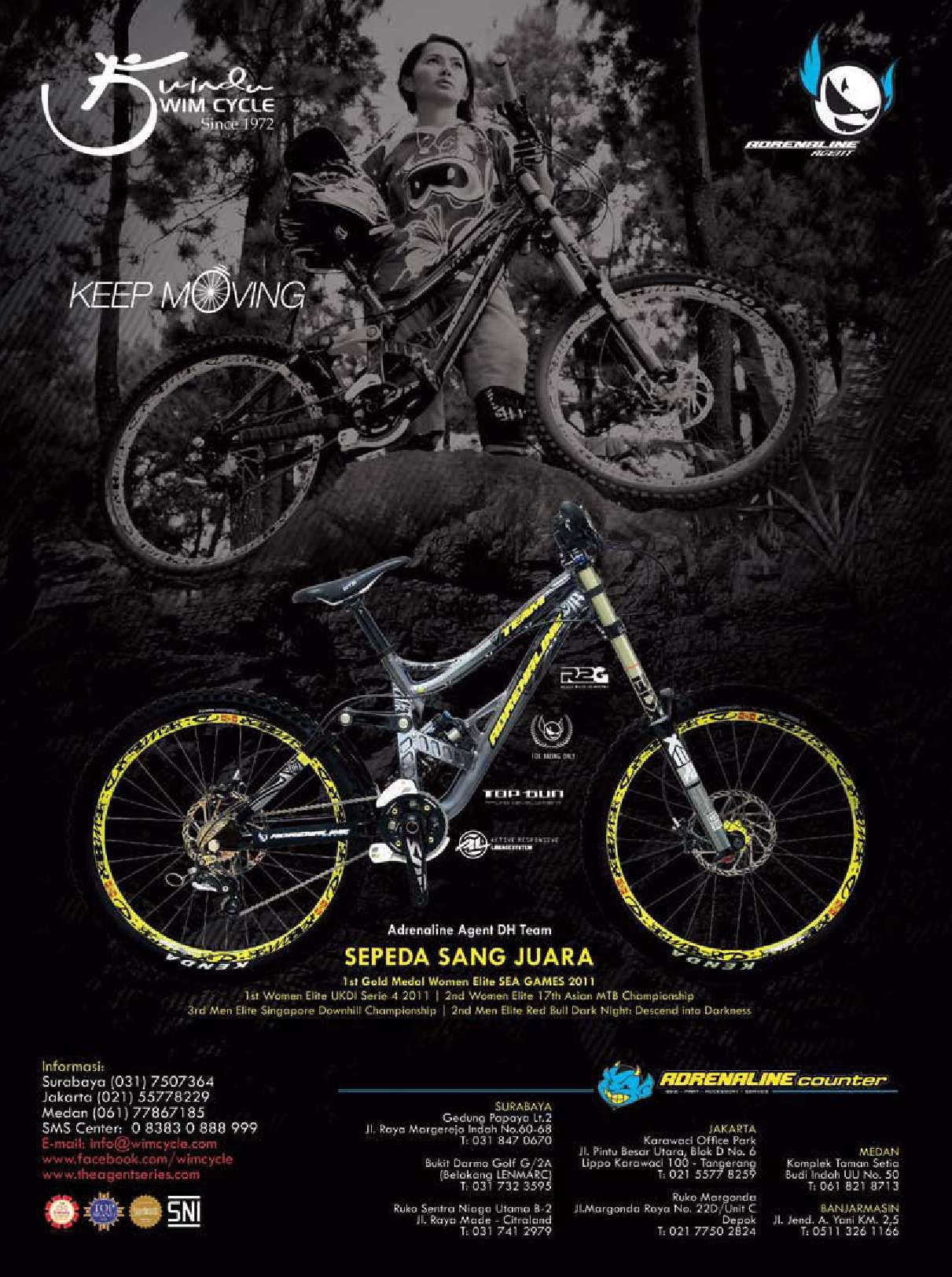 Sepeda Bmx Sni Slb203 Fhm Indonesia Magazine October 2012 Gramedia Digital 3