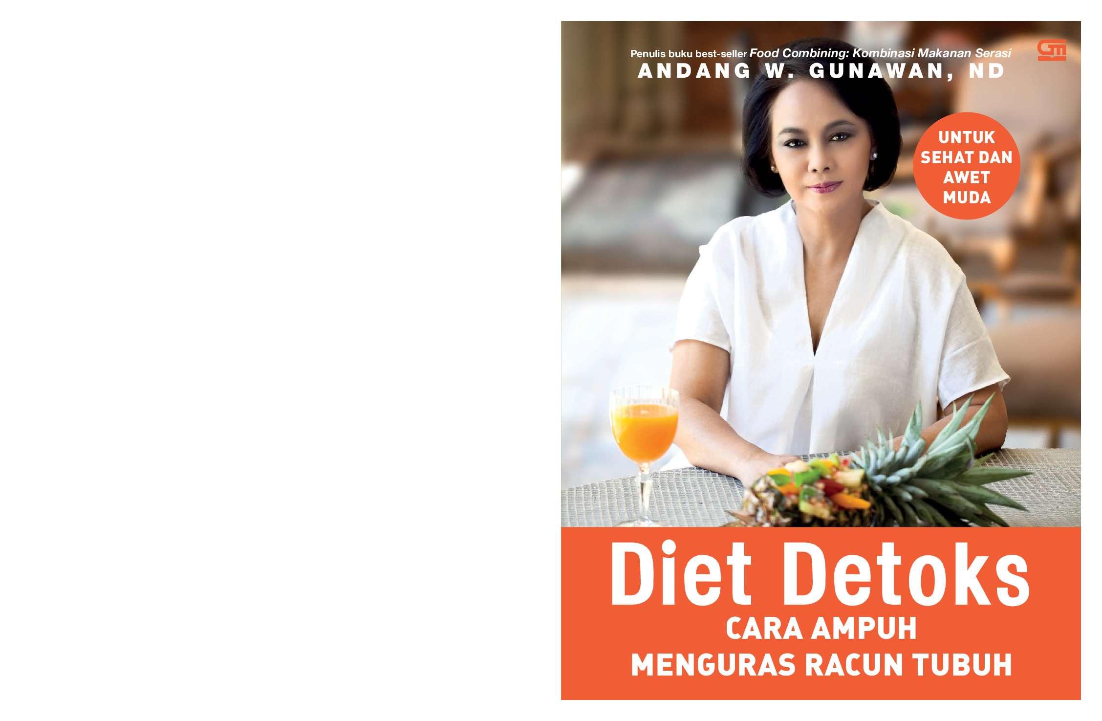 Mau Menguras Racun dengan Diet Detoks? Jangan Kaget Kalau Warna dan Bau Kencing Begini