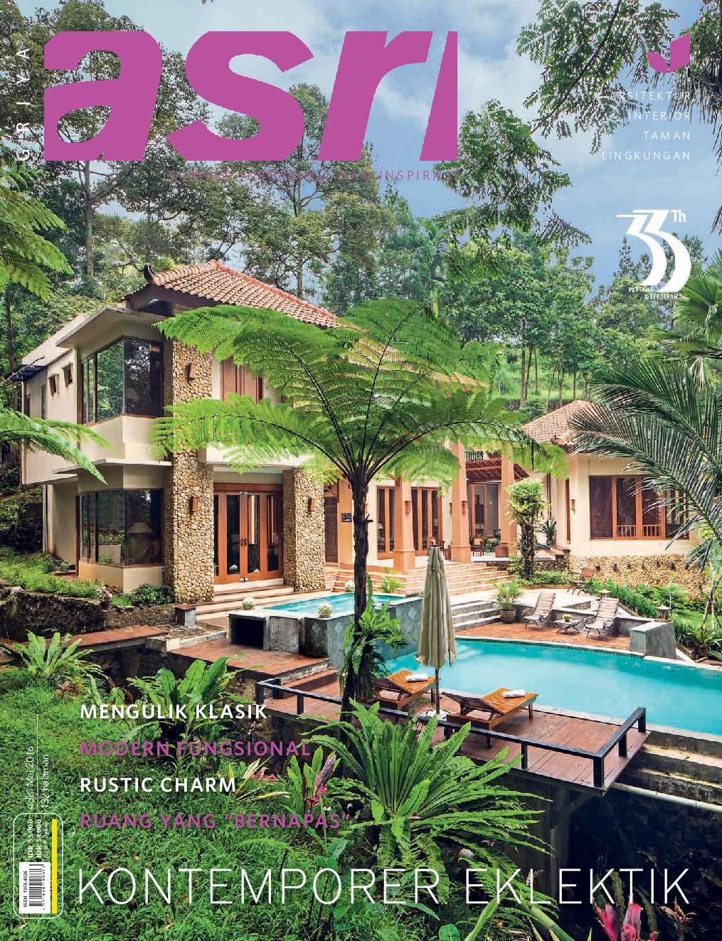 Majalah Griya Asri Pdf