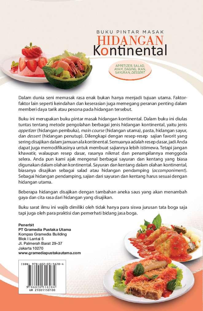 Resep Masakan Kontinental Main Course Dari Ikan ~ Resep ...