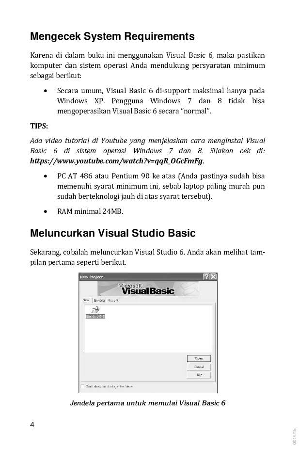 Visual Basic 6.0 Complete Reference Ebook
