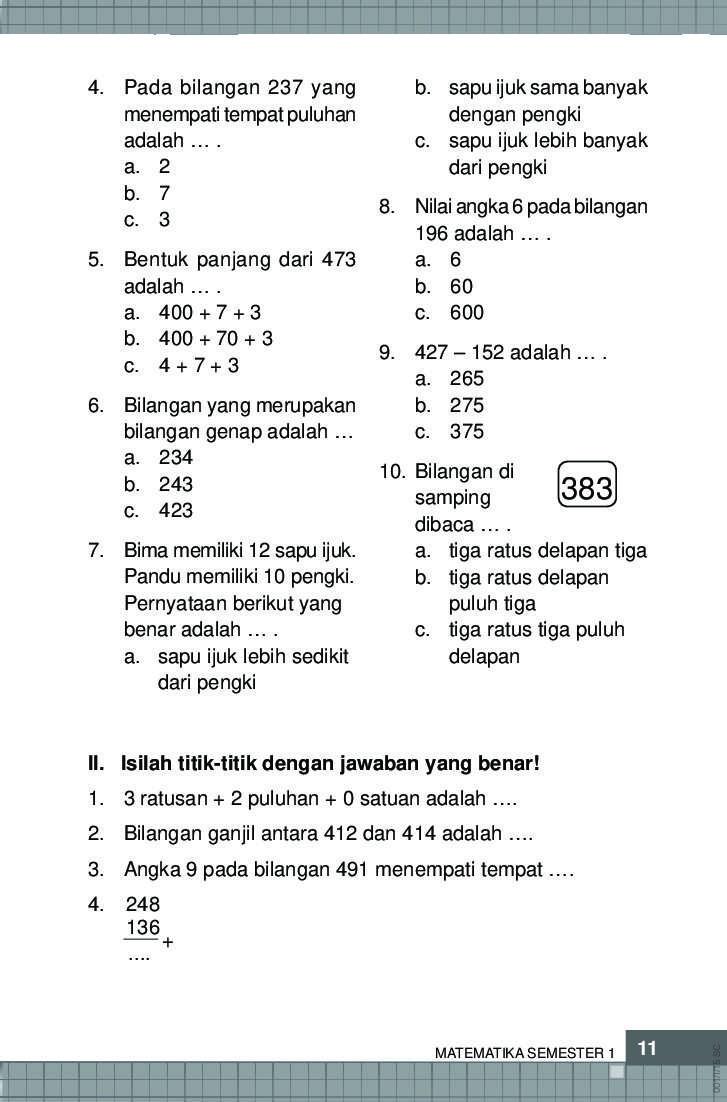 Jawaban Buku Paket Bahasa Jawa Kelas 6 Halaman 8