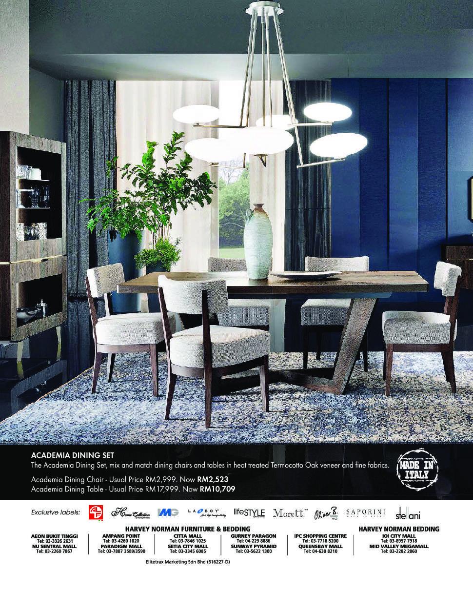 Home Decor Malaysia Magazine December 2016 Gramedia Digital