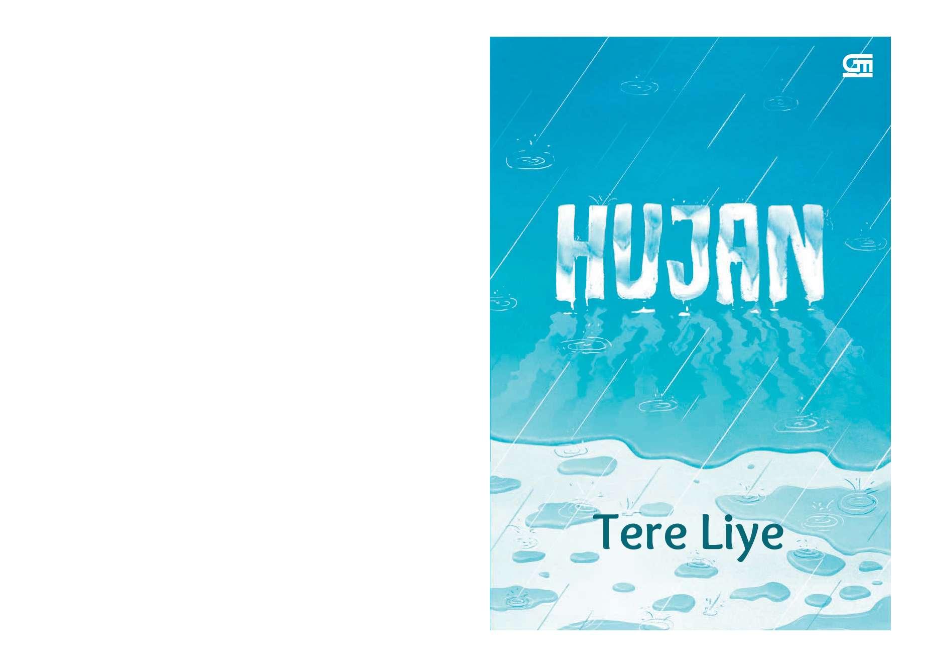 Ebook Tere Liye Hujan