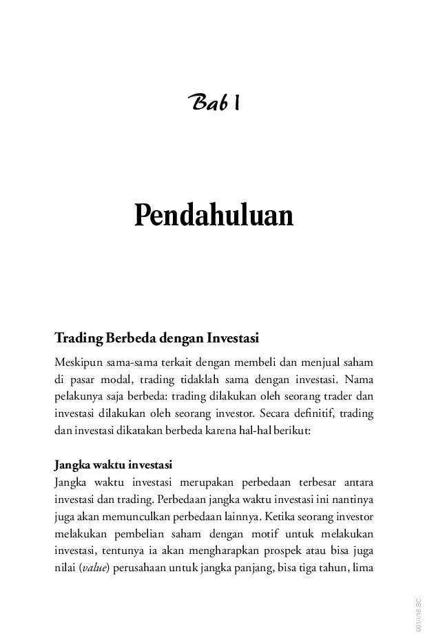 Jual Buku Trading Saham Dengan Menggunakan Fibonacci ...