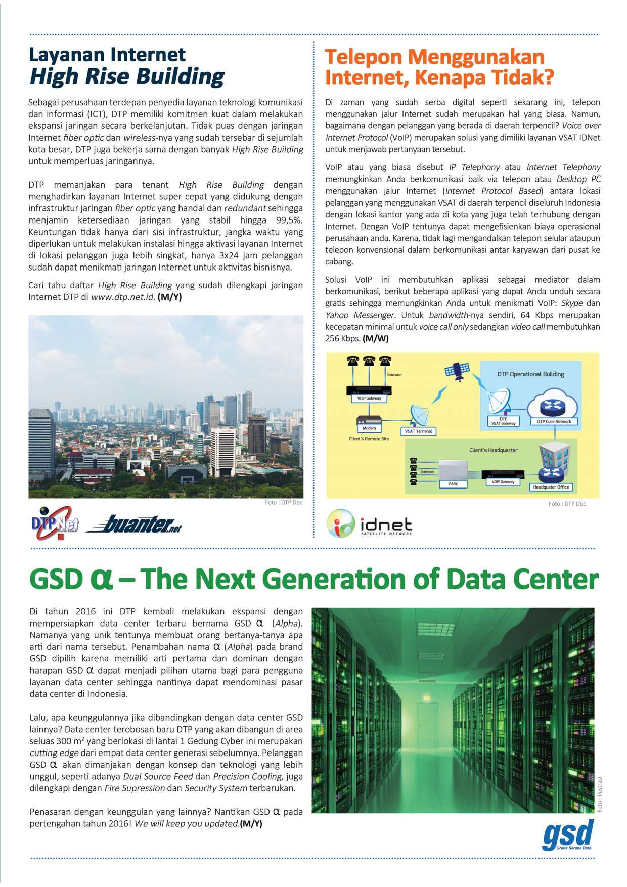 Connects Magazine ED 02 March 2016 - Gramedia Digital