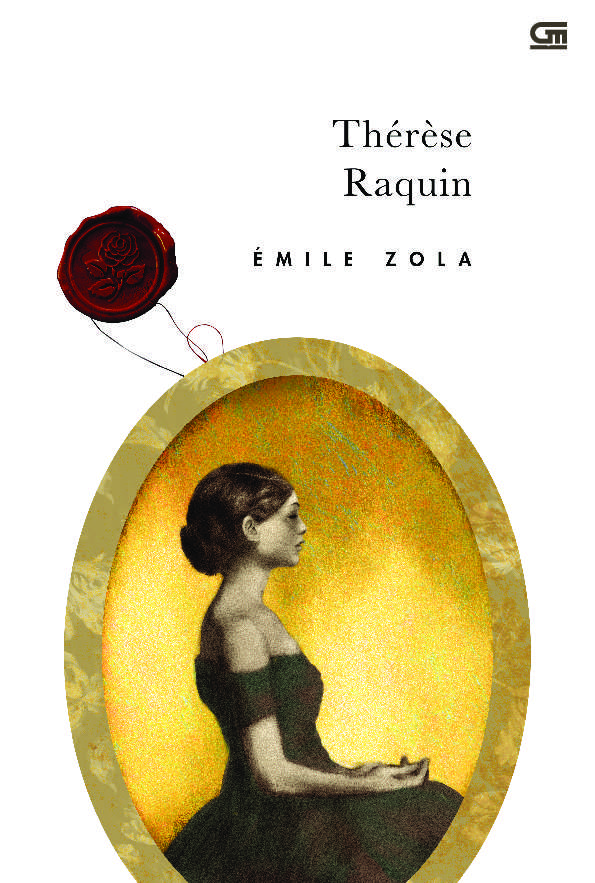 the manipulation of setting in therese raquin a novel by emile zola