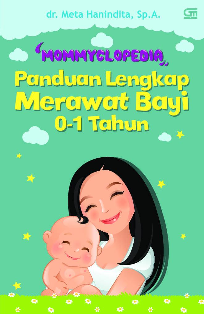Ebook Merawat Bayi