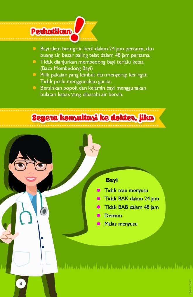 Mommyclopedia Panduan Lengkap Merawat Bayi 0 1 Tahun Book By Dr Meta Hanindita Sp A K Gramedia Digital