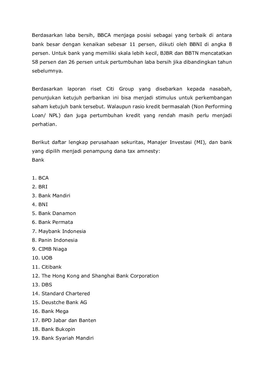 Jual Buku Prospek Investasi 2016 Sentul City Tbk Per Laporan Keungan Q3 2016 Oleh Buddy Setianto Gramedia Digital Indonesia