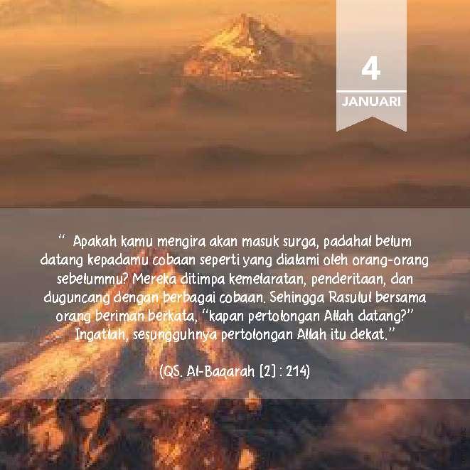 Kata Kata Mutiara Dari Para Sahabat Nabi ~ Bijak Bersajak