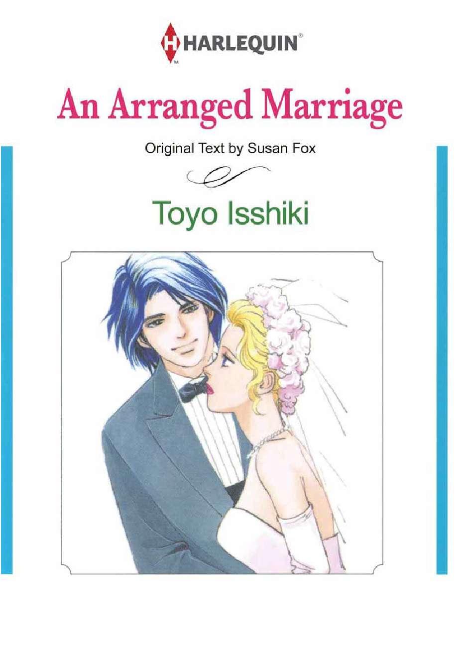 An Arranged Marriage Book by Susan Fox - Gramedia Digital