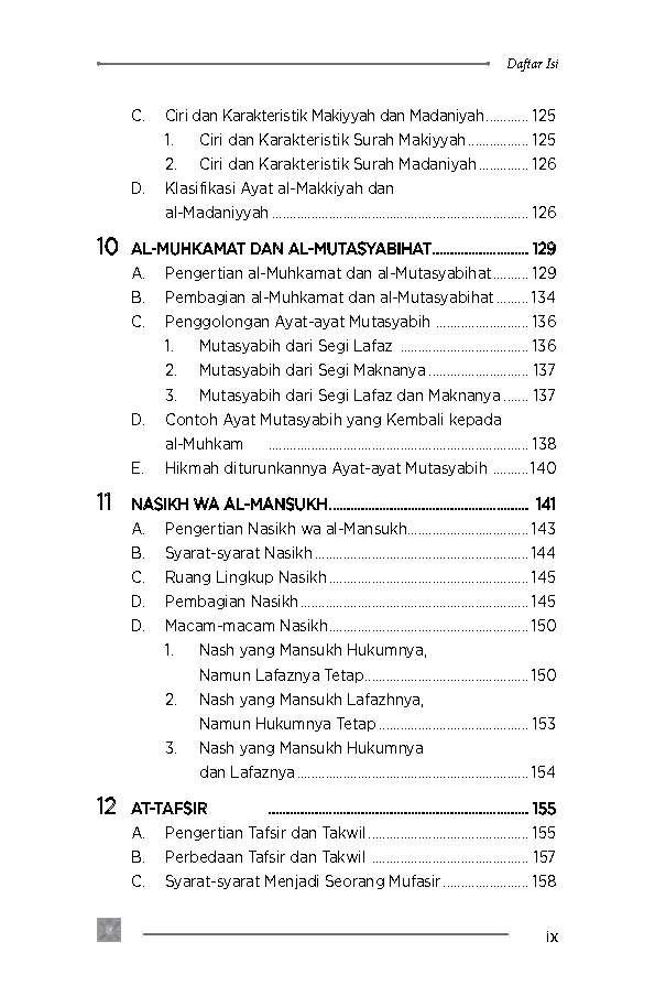 Jual Buku Pengantar Studi Al Quran Oleh Abdul Hamid Lc M A