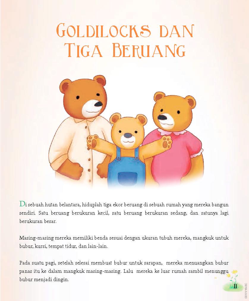 Jual Buku 25 Dongeng Klasik Dunia Oleh Klara Valerei Gramedia Digital Indonesia