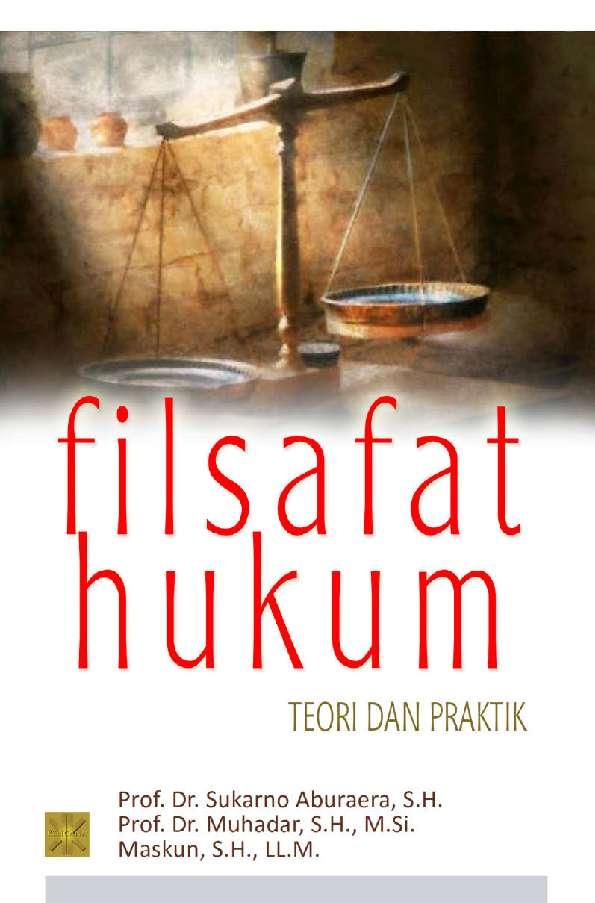 Ebook Filsafat Hukum Islam