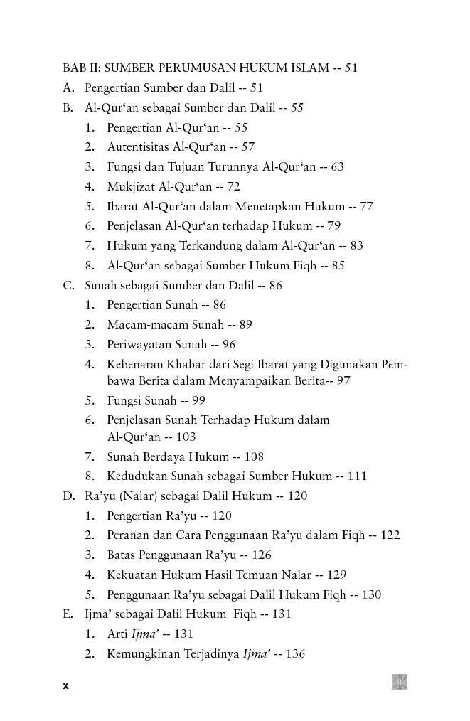 Syarifuddin amir buku pdf ushul fiqh
