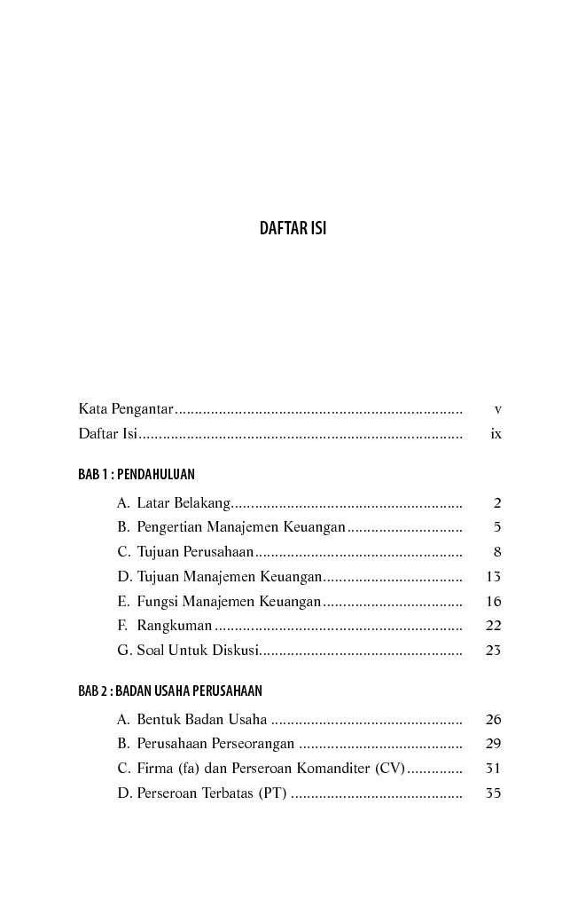 Pdf buku pengantar manajemen
