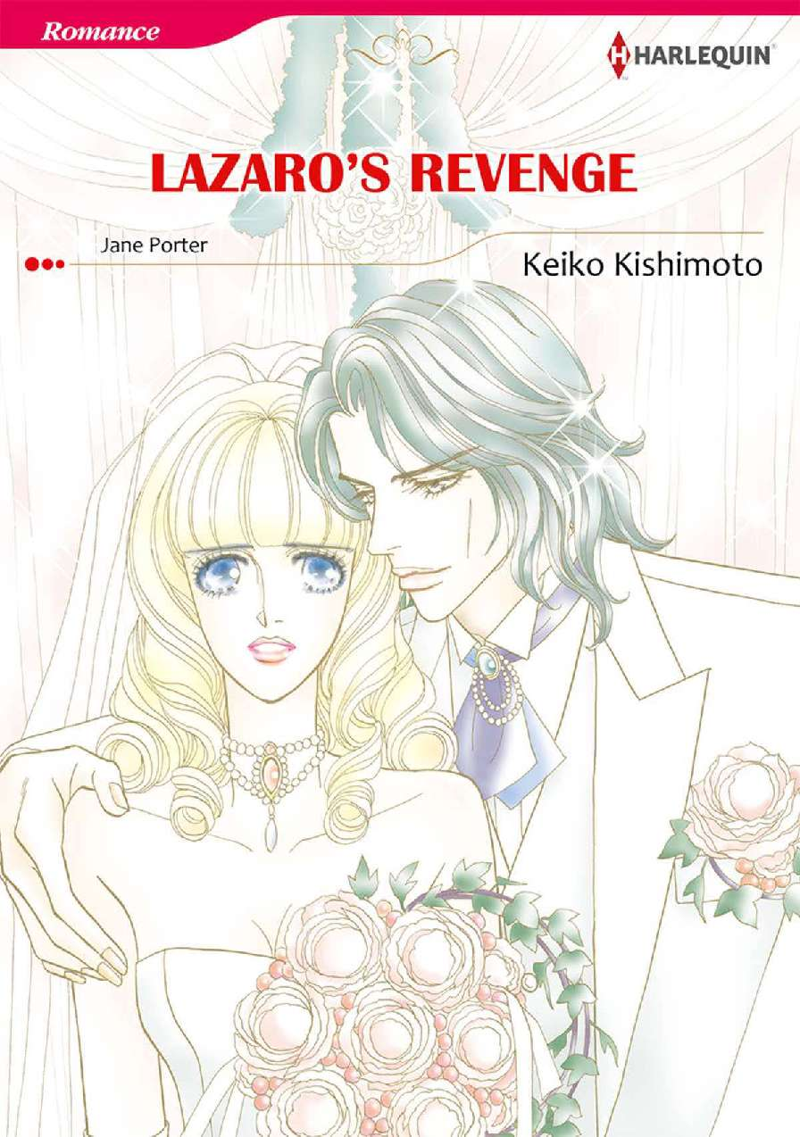 LAZARO'S REVENGE Book by Jane Porter - Gramedia Digital