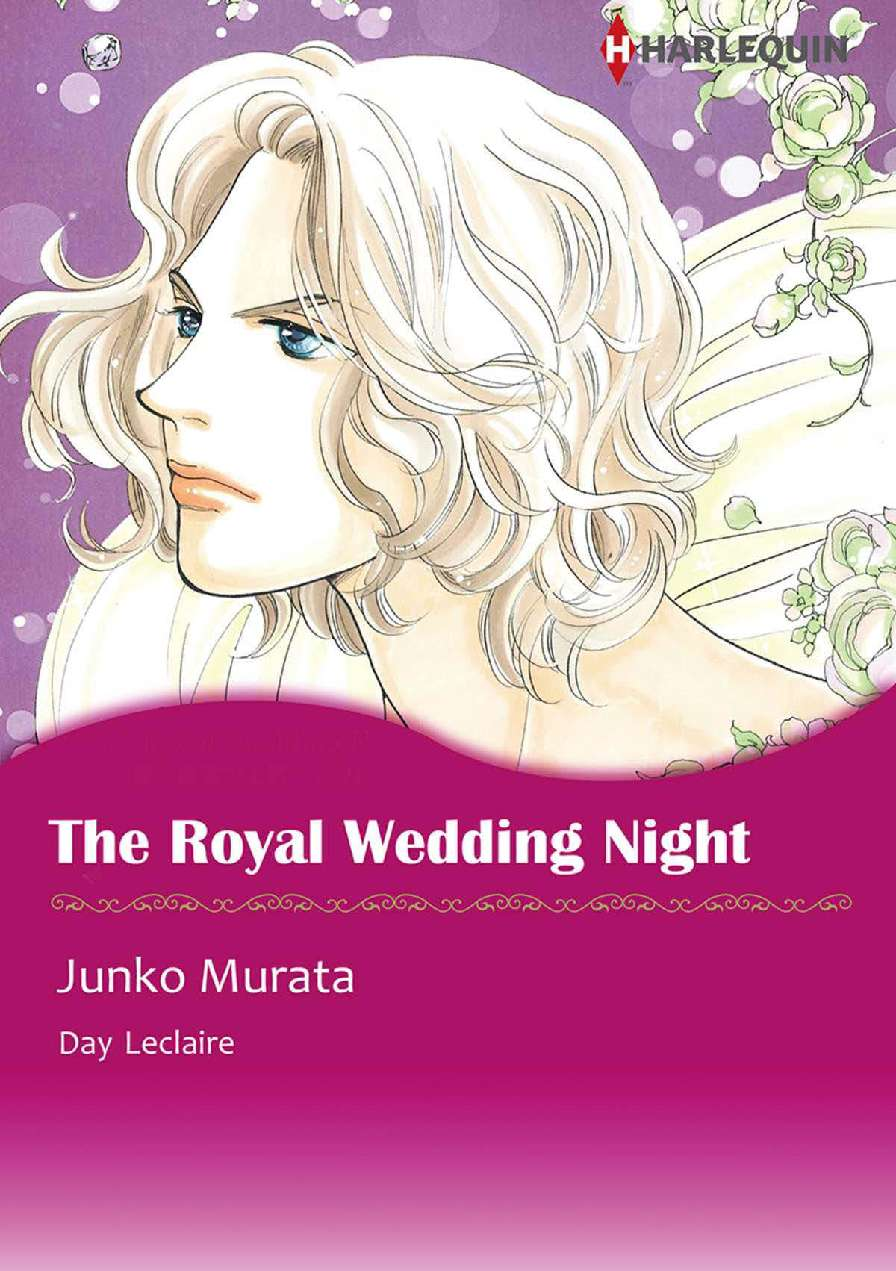 THE ROYAL WEDDING NIGHT Book by Day LeClaire - Gramedia Digital
