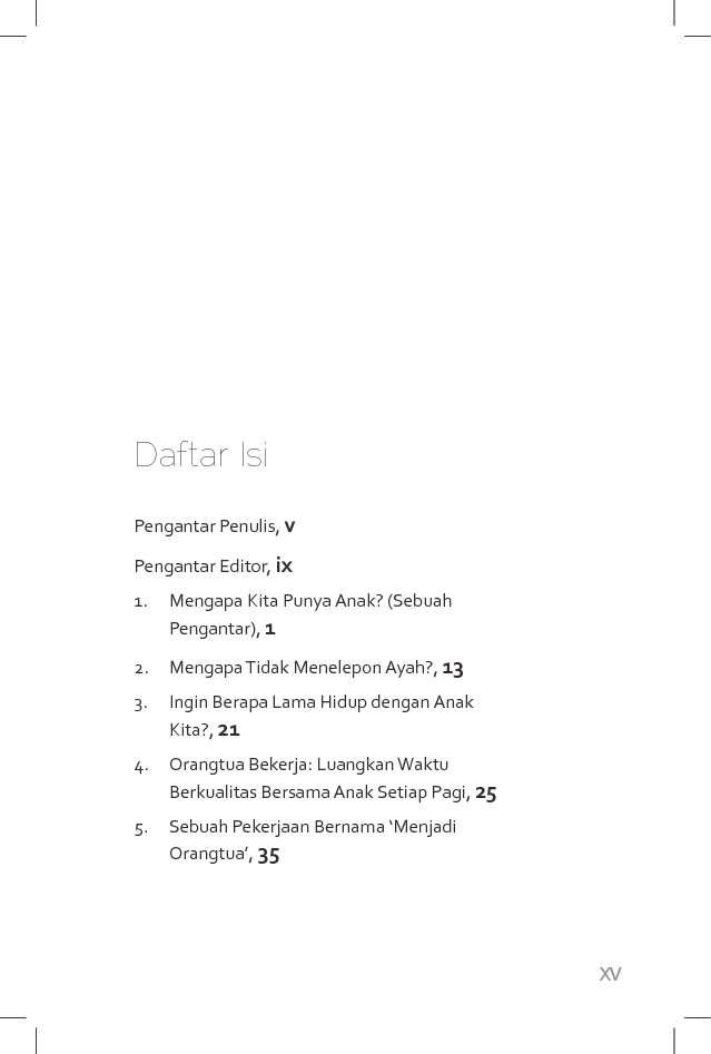 Jual Buku Renungan Dahsyat Untuk Orangtua Oleh Ihsan Baihaqi Ibnu