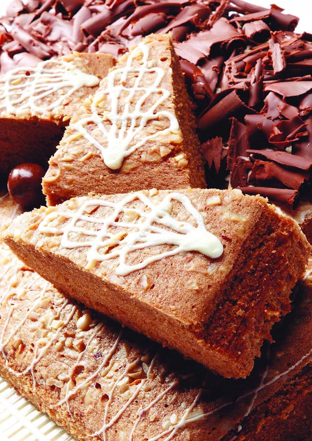 Jual Buku 100 Resep Kue & Cake Populer Ny. Liem oleh ...
