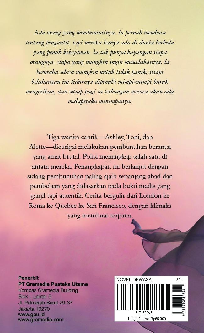 Novel Dewasa Indonesia Pdf