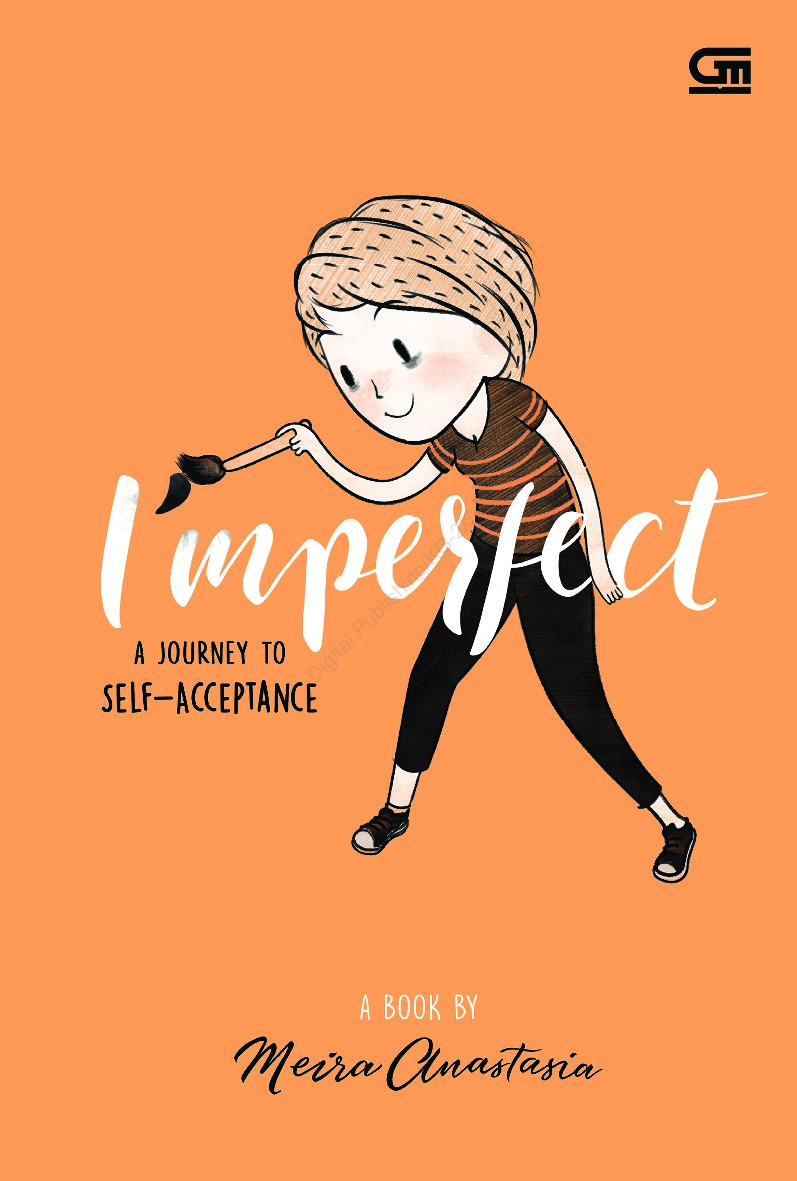 Imperfect Book by Meira Anastasia - Gramedia Digital