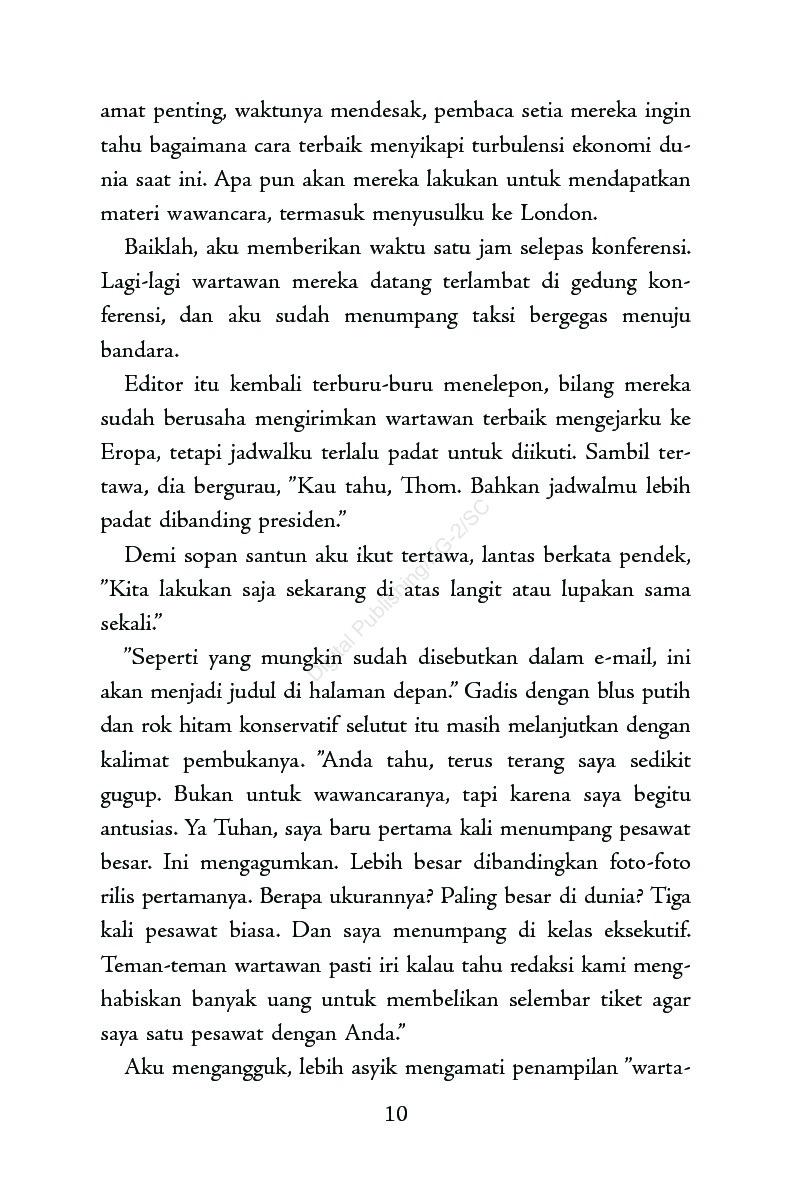 Jual Buku Negeri Para Bedebah Cover Baru 2018 Oleh Tere Liye 7