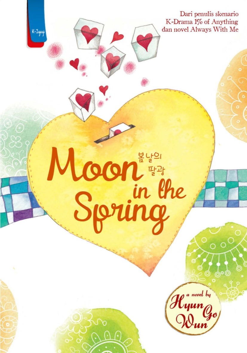 Moon in the Spring
