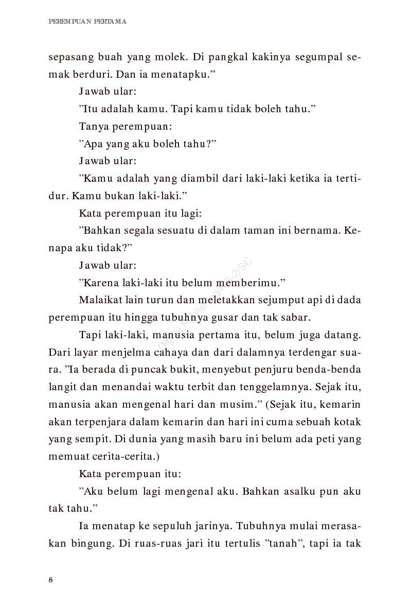 Kereta Tidur Kumpulan Cerpen Cover Baru Book By Avianti Armand