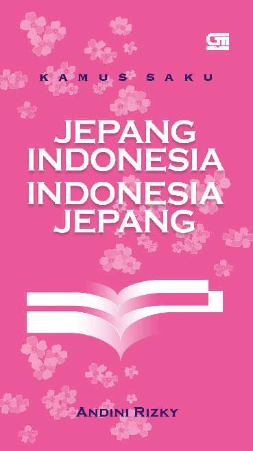 Kamus Saku Jepang Indonesia - Indonesia Jepang