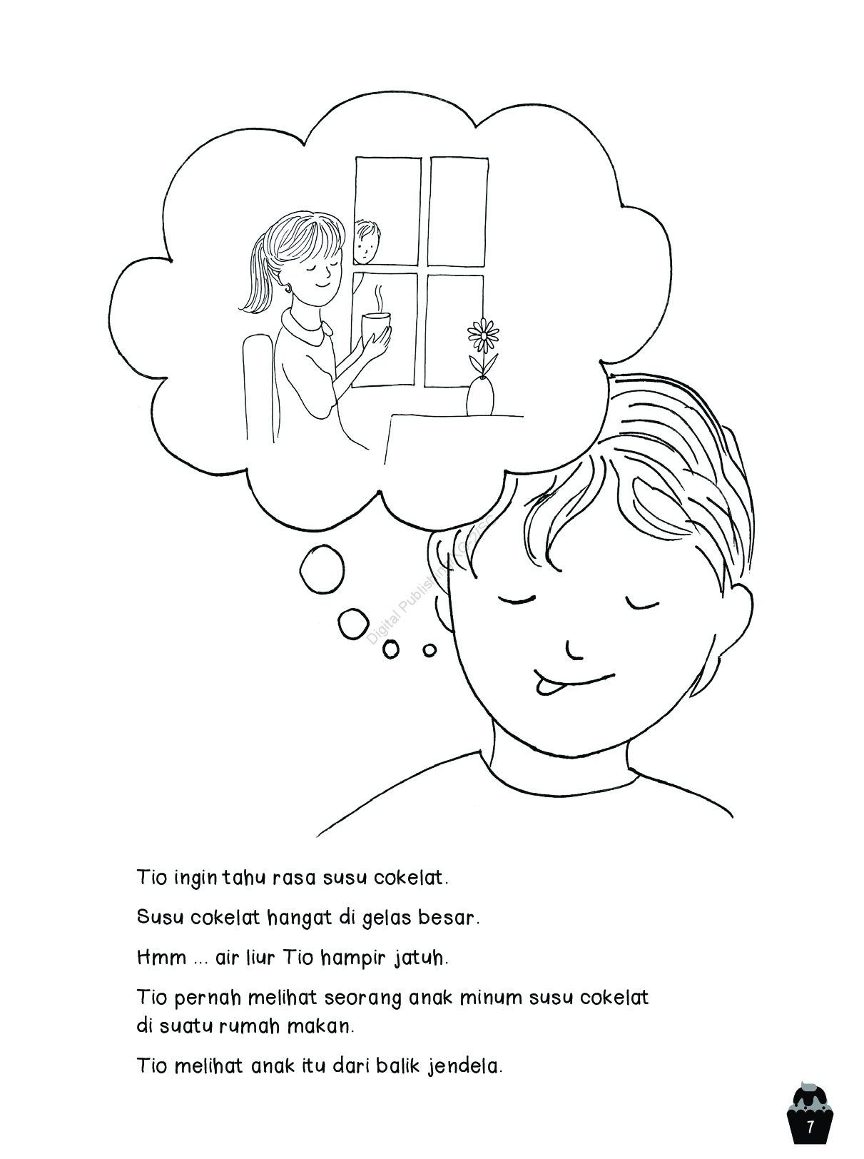 Jual Buku Lautan Susu Cokelat Oleh Renny Yaniar Gramedia