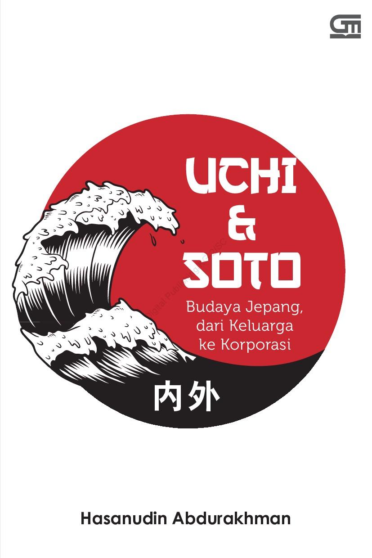 Uchi & Soto: Budaya Jepang dari Keluarga ke Korporasi