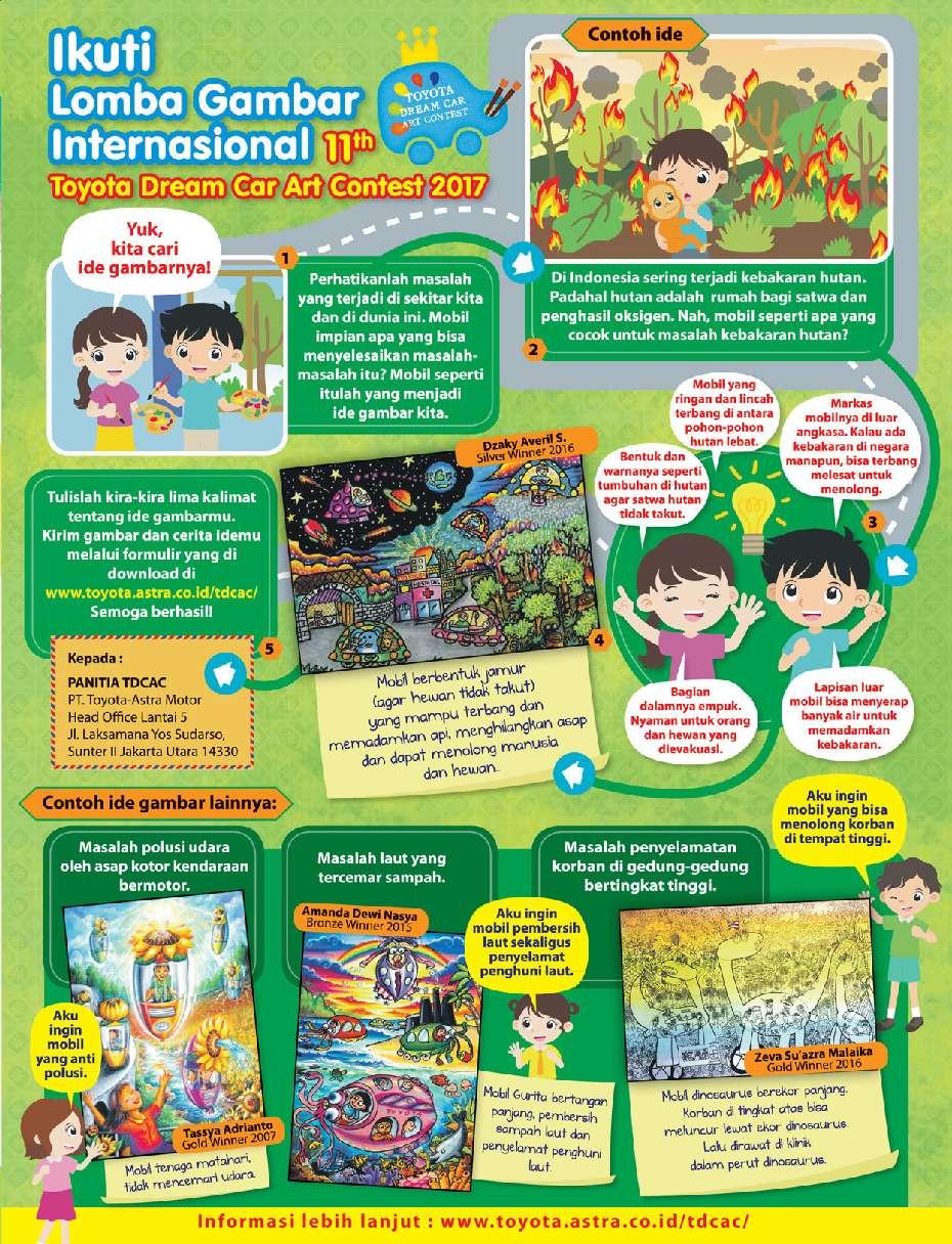 Xy Kids Magazine Ed 09 November 2016 Gramedia Digital