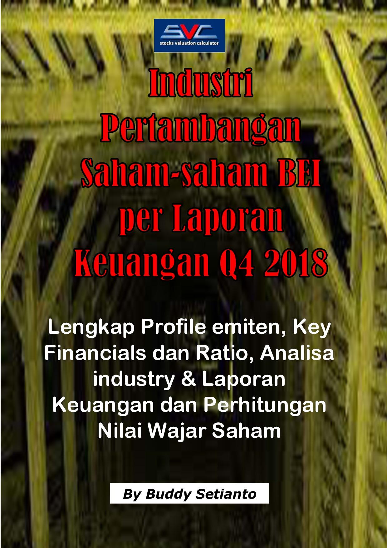 Idx Investor Bbni Q4 2019 Pt Bank Negara Indonesia Persero Tbk Analisis Laporan Keuangan
