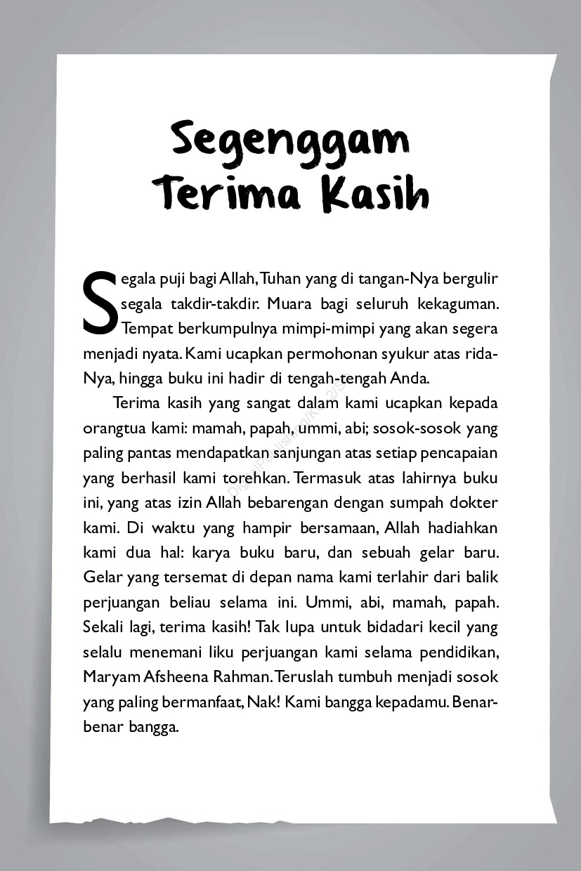 Jual Buku Nota Kontan Untuk Tuhan Oleh Dr Muhammad Syukri