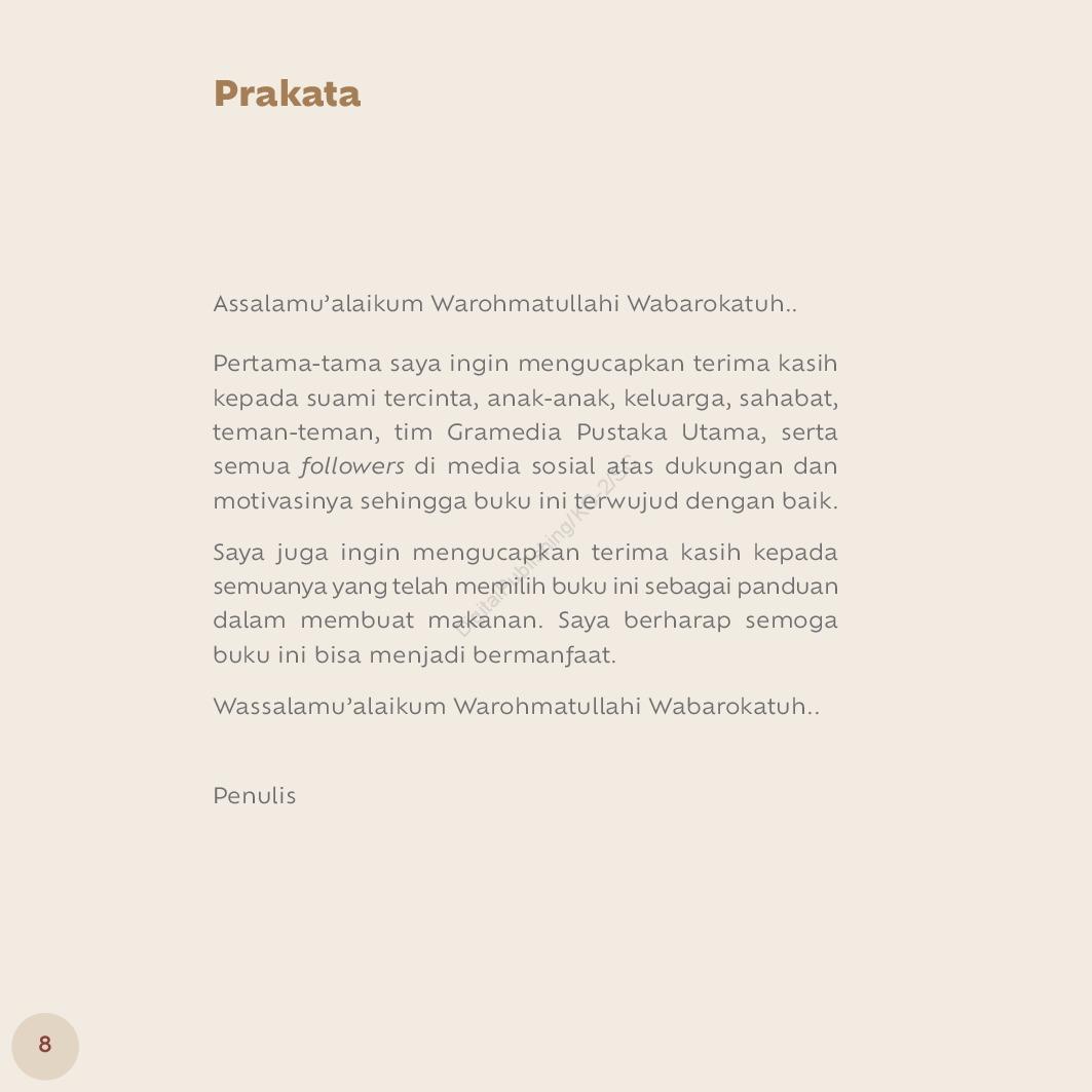 Jual Buku Masakan Sbs Ala Dapur Ane 100 Resep Kue Kering Kue Tradisional Cake Jajanan Roti Puding Minuman Oleh Nova Perdana Gramedia Digital Indonesia
