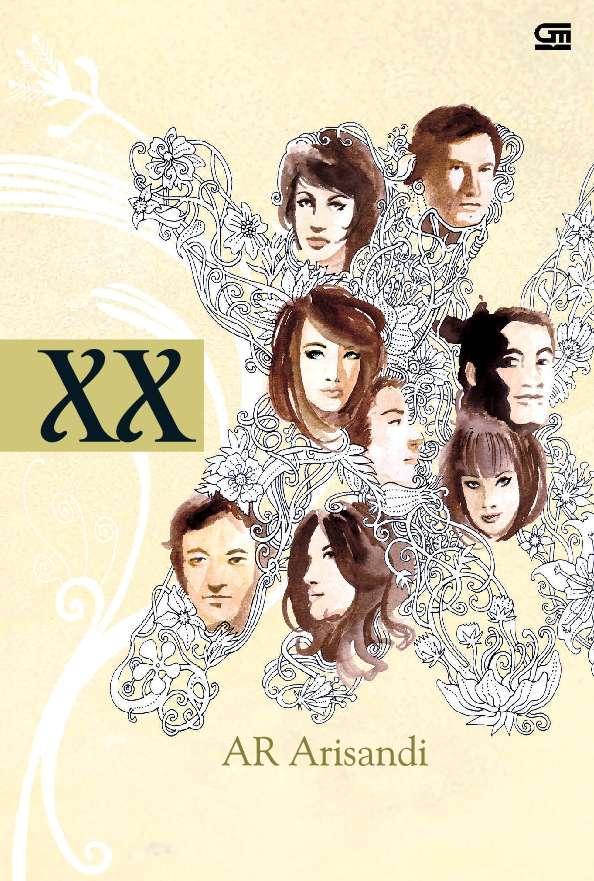 XX Book By AR Arisandi