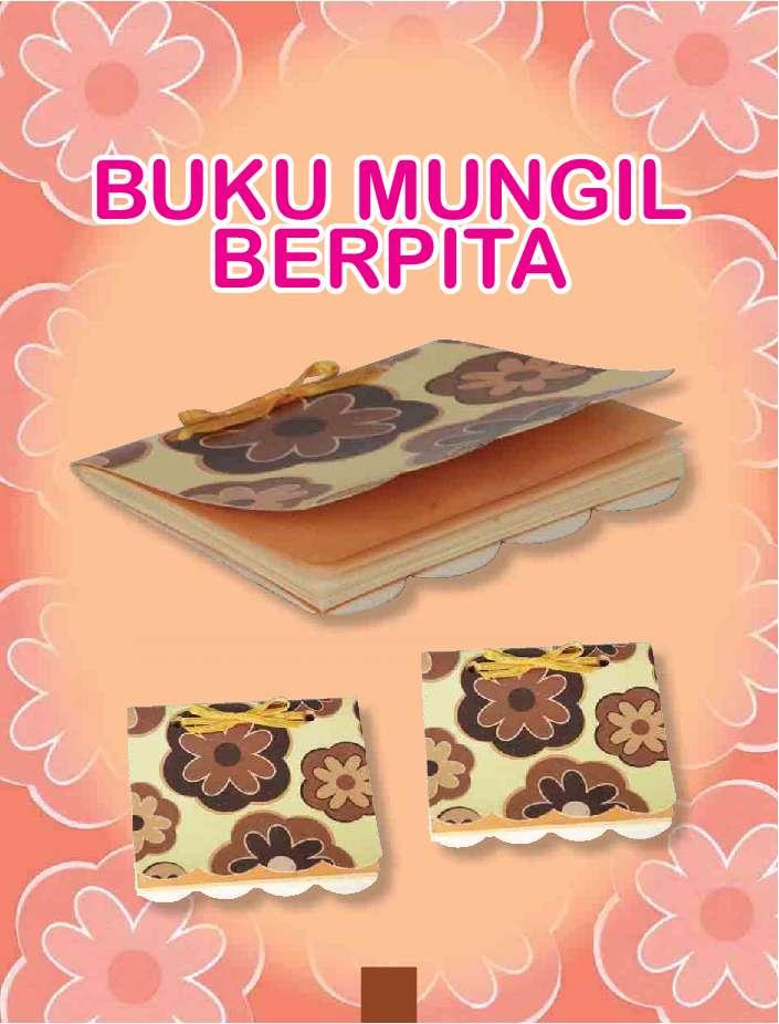 Buku Digital Kreasi Cantik dari Kertas Kado oleh Emi Risna Imawati · +4 7fd92d3cfe